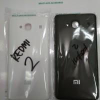 Tutup baterai Case Belakang/Backdoor Xiaomi Redmi 2/2S