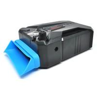 Taffware ICE FAN 3 Universal Laptop Vacuum Cooler - Black