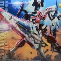 MG 1/100 Gundam Astray Turn Red ori Bandai