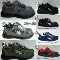 Sepatu Pria & Wanita Sepatu Reebok Running Terbaru