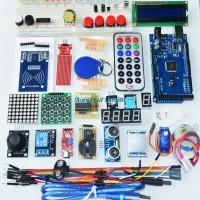 arduino mega 2560 r3 rfid starter kit paket compatible
