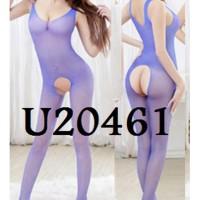 Diskon - Promo Termurah Lingerie Sexy Jual Body Stocking Baju Senam