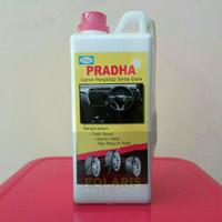 Semir ban motor Pradha (1L)