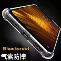 xiaomi mi8 lite mi 8 lite anti crack shock case casing silikon