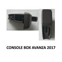 Console Box Avanza 2016 - 2018