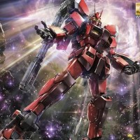 Yuhuu Good! Mg Gundam Amazing Red Warrior