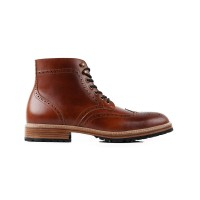 VALOR Boots / GALLANT Boots / CORDON Split Toe