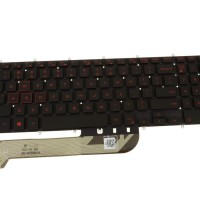 Keyboard Laptop Dell Inspiron 15 7559 7566 7567 7577 With Backlit
