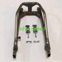 swing arm/arem model KRR supertrack pnp supra,grand,C70,S90,WIN
