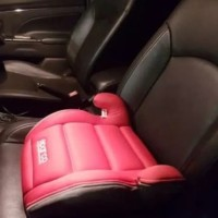 Tambahan bantal dudukan buat anak/sparco car seat baby booster