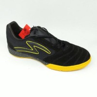 Sepatu futsal Specs metasala rival grey green original new 201