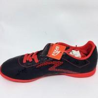 SALE Sepatu futsal specs quark in black emperor red original new 20