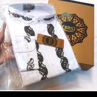 Baju Koko BHS Original Murah-Halus Premium Eksklusif