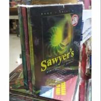 paket internal auditing by sawyer
