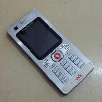 HP Sony Ericsson W880I Walkman Full Normal Batangan