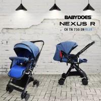 stroller baby does nexus