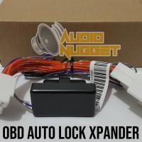 OBD Auto Lock Speed Lock Kunci Otomatis Mitsubishi Expander Xpander