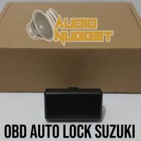 OBD Auto Lock Speed Lock Kunci Otomatis Suzuki
