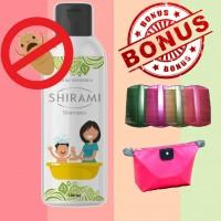 2 gratis 1 Anti kutu rambut shirami shampoo
