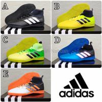 LIMITED EDITION Sepatu Futsal Anak Adidas Ace Size 34 38 RECOMENDED