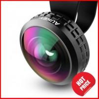 TERBARU Aukey Optic Pro Wide Angle Lens PL WD02 RG52806