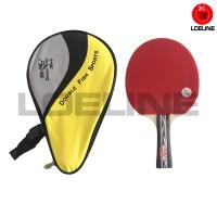 Bad Bat Bet Ping Pong Pingpong Tenis Meja Double Fish 3D-C Original