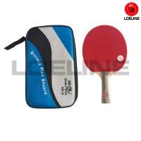Bad Bat Bet Ping Pong Pingpong Tenis Meja Double Fish 4D-C Original