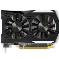 VGA ZOTAC GeForce GTX 1050 Ti OC 4GB DDR5 128BIT Dual Fan