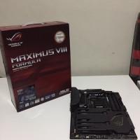 ASUS ROG Maximus VIII Formula   Z170 LGA1151 DDR4