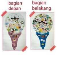 Balon Foil Pentung / Balon Karakter Tsum Tsum / Balon Tongkat