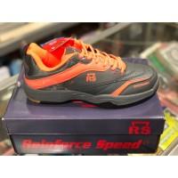 Sepatu Badminton RS Sirkuit 571 Original
