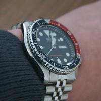 Seiko SKX - Automatic Diver Watch - SKX009 SKX007 SKX013