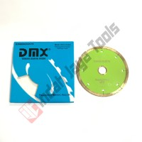 Diamond Wheel DMX 4 Inch Wet - Mata Potong Keramik Granit Basah