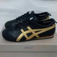 Sepatu Tiger Assic Pria Cassual Grade Original