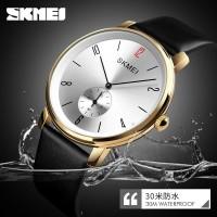 SKMEI 1398 Original Jam Tangan Pria Analog Classic Fashion