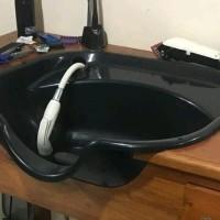 alat cukur rambut washbak keramas bak keramas cuci rambut untuk salon