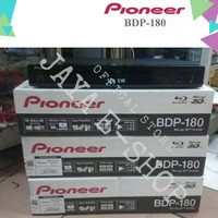player PIONEER blu-ray DVD CD USB asli resmi baru