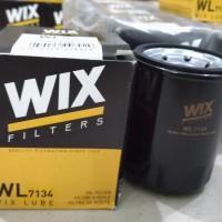 Filter Oli Wix WL7134 Honda Jazz City Civic Brio BRV Mobilio Stream
