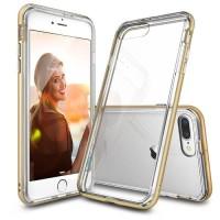 RINGKE Case Fusion Frame iPhone 8 Plus/7 Plus Original - Royal Gold