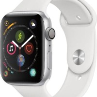 New : Apple Watch Series4 44mm Silver