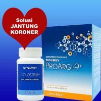 Herbal Obat Penyakit Jantung Koroner Dan Menambah Kejantanan Pria