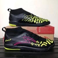 Sepatu futsal murah specs swervo Thunderstorm In black