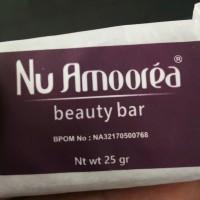 Nu amoorea plus beauty bar 25 gr