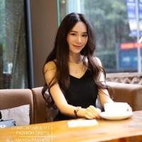 Dress baju cewek wanita pesta party kondangan elegan clubbing korea