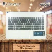 ASUS Tpu Cooskin Keyboard Protector/Cover Protector/Pelindung Keyboard