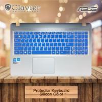 ASUS Color Keyboard Protector/Keyboard Protektor/Pelindung Keyboard