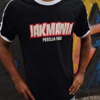 T-shirt Jakmania Persija Fans
