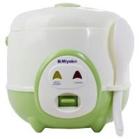 rice cooker mini kecil miyako 606A magic com 3 in 1 garansi resmi