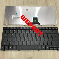 Keyboard Laptop Acer Aspire One 721 722 751 751H AO721 AO722 1830T
