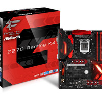 Motherboard ASRock Fatal1ty Z270 Gaming K4